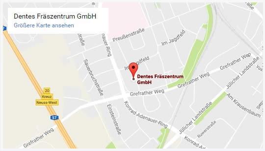 dentes-gmbh-karte