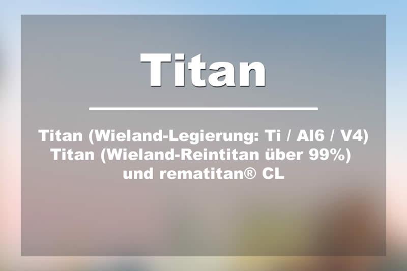 Dentes-Material-Titan